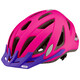ABUS Urban-I v. 2 Helmet neon pink